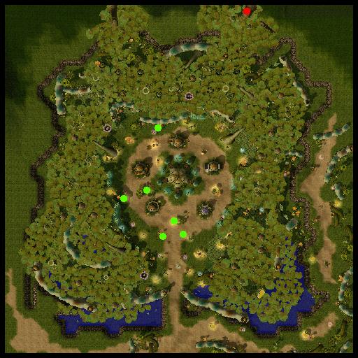 Hoomga forest, maps, ragnarok news, ro, ro monster database, mvp monster, 95% hit, 100% flee, attack speed